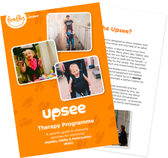 Upsee Therapy Programme Booklet