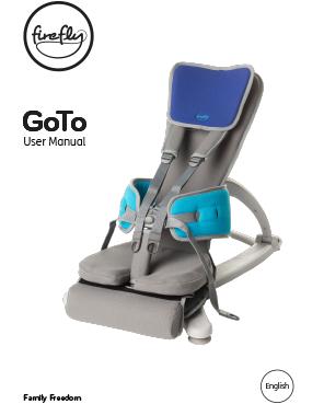 GoTo Seat User Manual