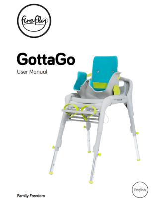 GottaGo User Manual