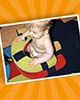 Things you need to know about Playpak Part 3 - Kneeling and Crawling