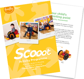 Scooot Therapy Programme Booklet