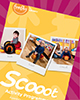 Scooot Activity Programme