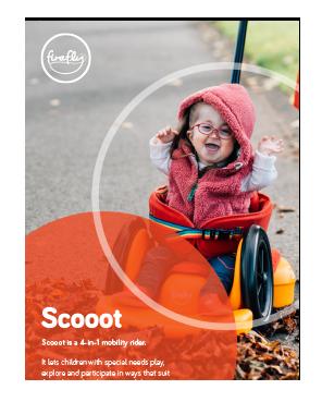 Scooot Activity Programme