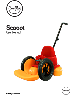 Scooot User Manual