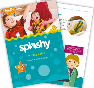 Splashy Therapy Programme Booklet