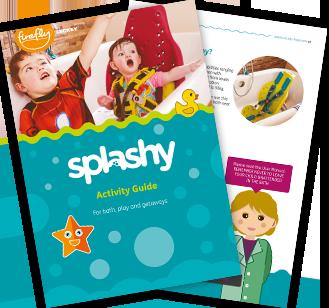 Splashy Therapy Programme Booklet