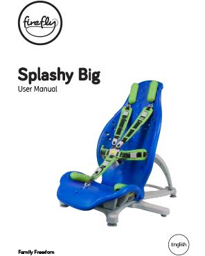 Splashy Big User Manual