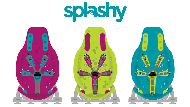 Splashy Launch Webinar