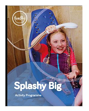 Splashy Big Activity Programme