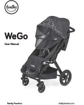 WeGo User Manual
