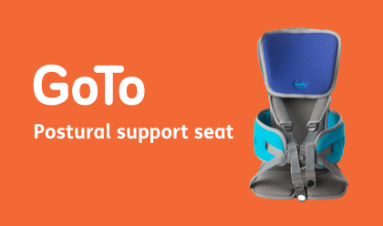 Postural Support Seat