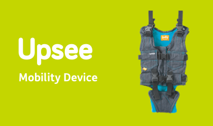 Mobility Harness