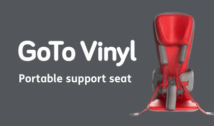 GoTo Seat Vinyl