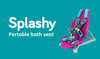 Splashy