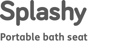 Splashy Guide For Therapists | Firefly Adaptive Equipment