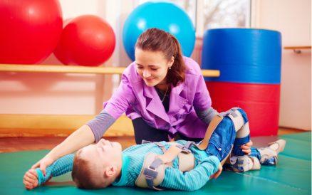 Cerebral Palsy Parenting & Guilt