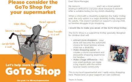 GoTo Shop Campaign