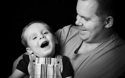 Why I Love My Father: A Special Needs Father's Day Tribute