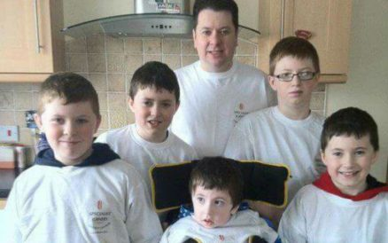 Special Needs Dad: Why He's so Special