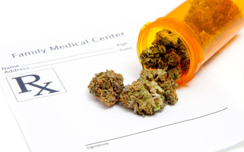 Charlotte's Web: Medical Marijuana