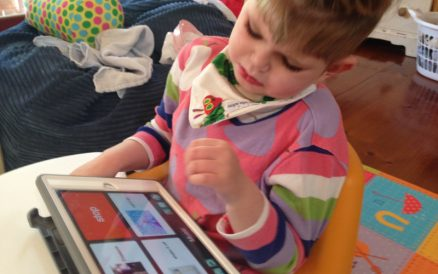 Speech Therapy: Communication – The Hard, Slow Revolution