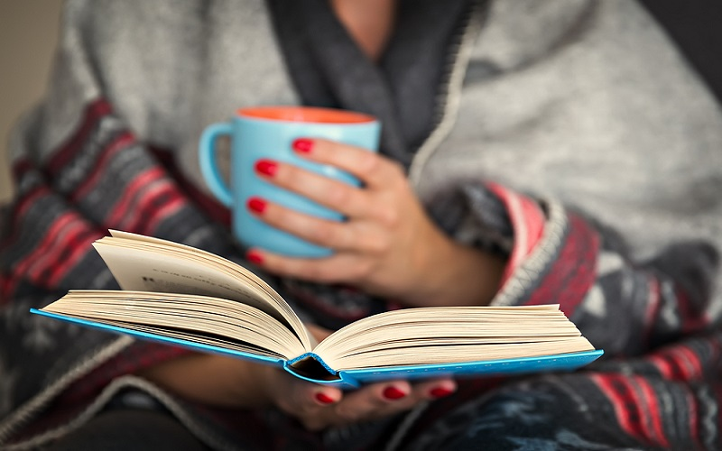 10 Special Needs Books to Curl Up to on a Cold Winter's Day