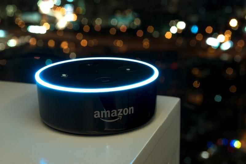 Alexa: Your New Best Friend