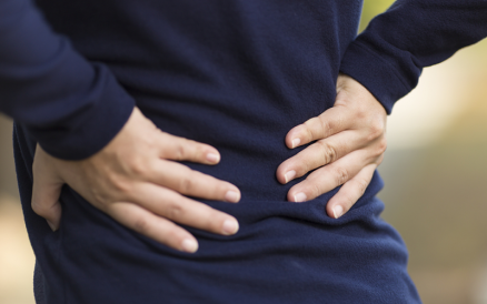 Suffer From Back Pain? You Are Not Alone
