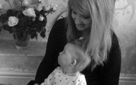 Becoming a Full Time Carer for My Daughter with Cerebral Palsy