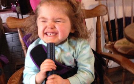 "Special needs parenting: ""I could never do what you do"""