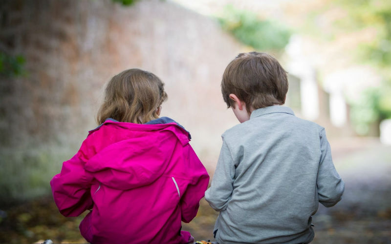 Special Needs Parenting: When Your Child is Diagnosed and Dumped