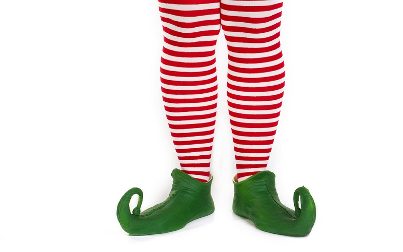 Special Needs Families: Elf on the Shelf