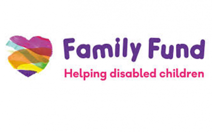 Charity & Grant Funding: Family Fund