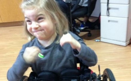 Special Needs Parenting: Finding kindness and the perfect shoes