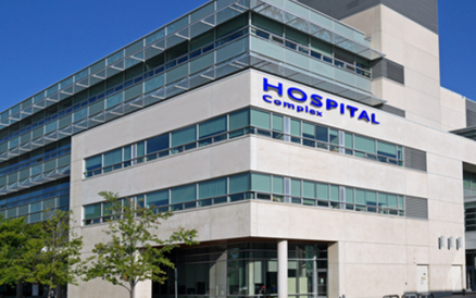 The Hospital of My Dreams
