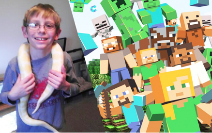 Reptiles and Minecraft: The Things Autism Parents Learn to Love