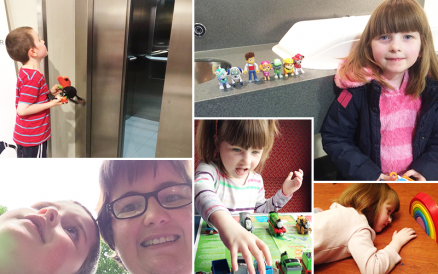 Why I No Longer See the Autism in My Autistic Children