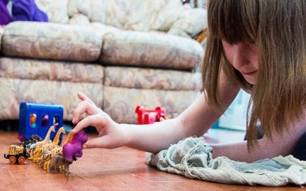 Special Needs Parenting: Raising a Perfectionist