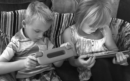 Should SEN Parents Be Worried About How Much Screen Time Their Children Have?