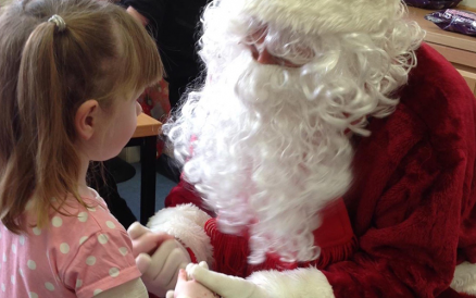 Five Special Christmas Gifts for a Special Needs Parent