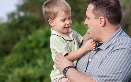 10 Things You Didn't Know About Special Needs Dads