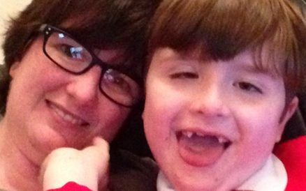 Raising Kids With Special Needs: If He Never Says, 'I Love You'