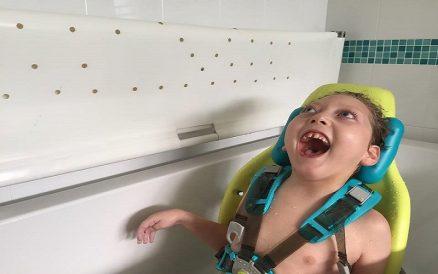 Splashy Review