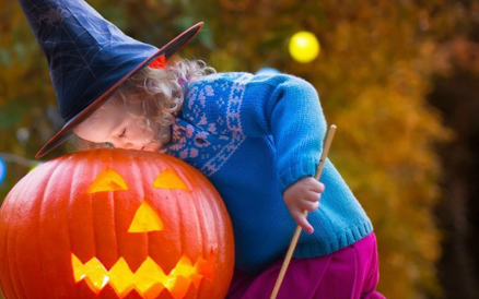 How To Avoid a Sensory Nightmare at Halloween