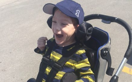 Learning To Ask For Help: Special Needs Parenting