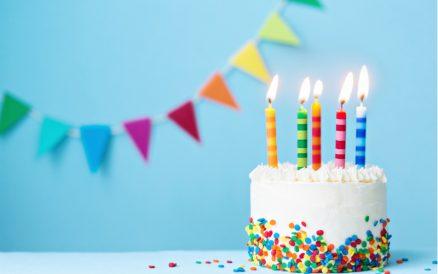 Birthdays - Celebration or Grieving?