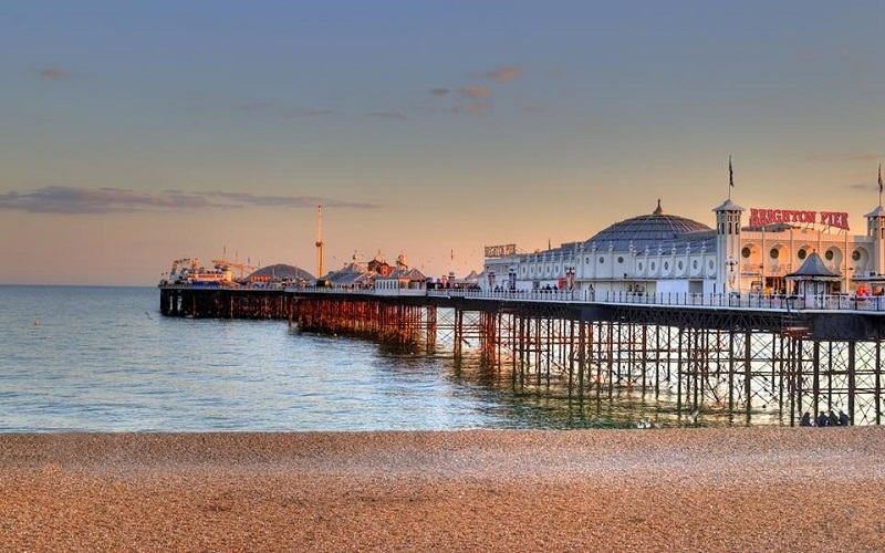 Special Needs Guide to Brighton