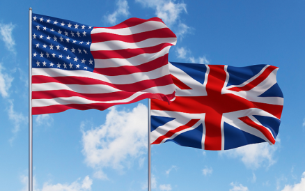 Special Needs Vacations: Love the US but live in the UK