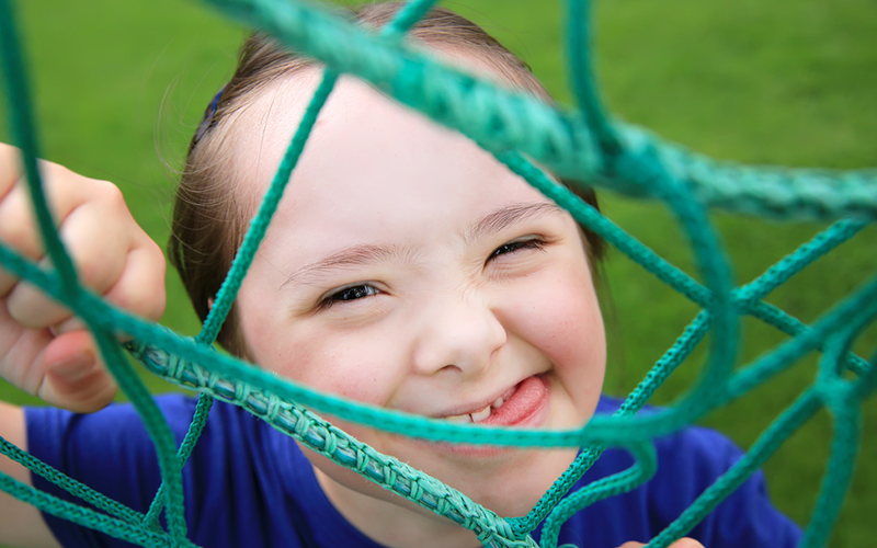 Sports Opportunities for People With Special Needs