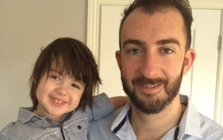 A Letter to My Daddy – To the World I'm Special Needs But to You, I'm Just Special
